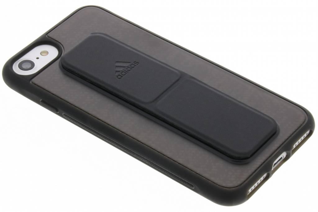adidas Sports Zwarte Grip Case voor de iPhone 8 / 7 / 6s / 6