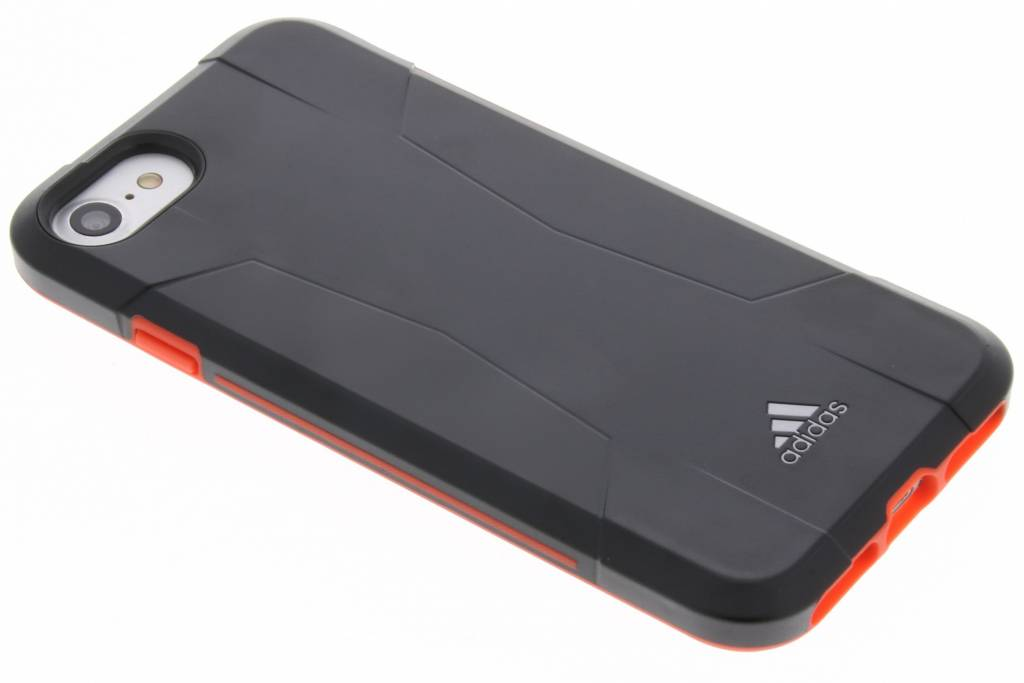 adidas Sports Rode Solo Case voor de iPhone 8 / 7 / 6s / 6