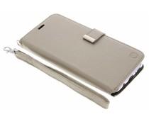 Valenta Goud Booklet Premium Handstrap Samsung Galaxy S8 Plus