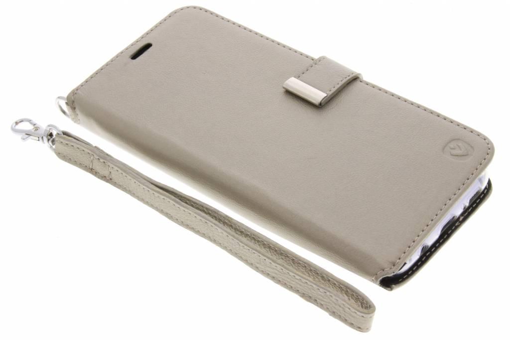© Or Rosé De Luxe De Type Smart Livre Cas Pour Samsung Galaxy S8, Plus