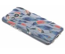 Ibiza feather case HTC U11