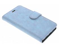 Accezz Glitter Wallet TPU Booklet Huawei P9 Lite