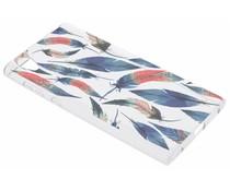 Ibiza feather case Sony Xperia L1