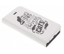 Quote Design Booklet iPhone 5c