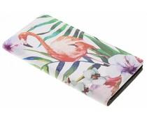 Flamingo Design Booklet Nokia 5