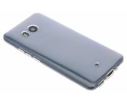 Accezz Transparant TPU Clear Cover HTC U11