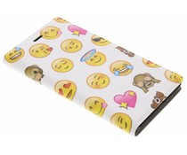 Emoji Design Booklet Nokia 3