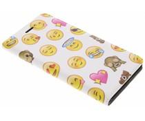 Emoji Design Booklet Nokia 6