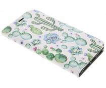 Design TPU Booklet Acer Liquid Z6 Plus