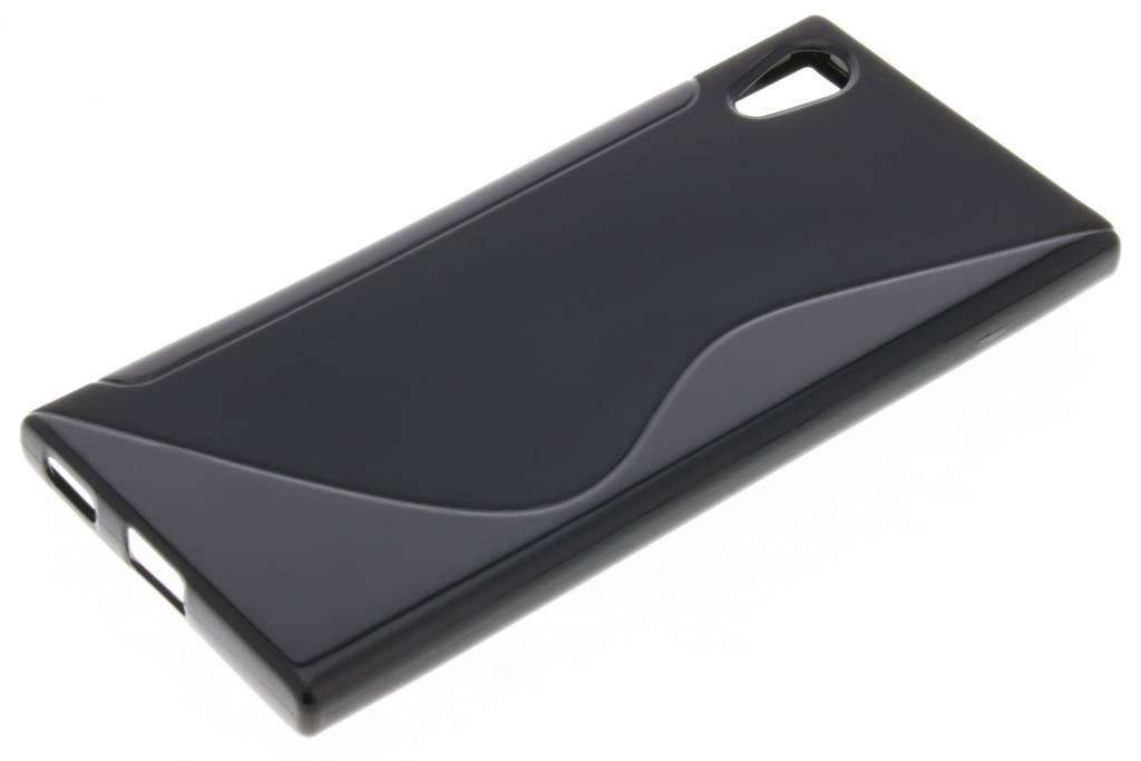 S-transparent Cas De Tpu De Ligne Pour Sony Xperia Xa2 5Yba81sQ0