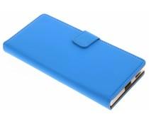 Selencia Luxe TPU Book Case Sony Xperia XA1
