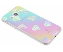 Holographic design case Samsung Galaxy J3 / J3 (2016)