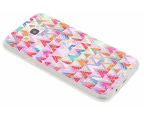Holographic design case Samsung Galaxy J5