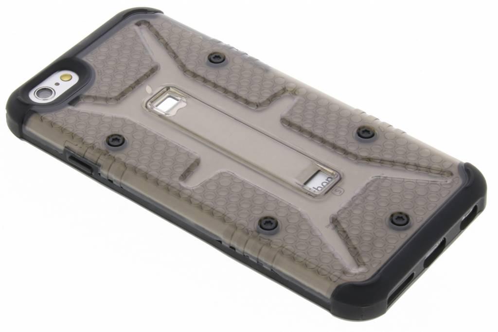 Transparante grijze Xtreme defender hardcase voor de iPhone 6 / 6s