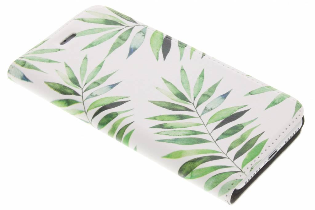Palm Design Booklet voor de iPhone 8 / 7