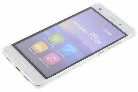 Plumes Conception Cas Tpu Pour Huawei Lite P9 Bsv1LgkeI