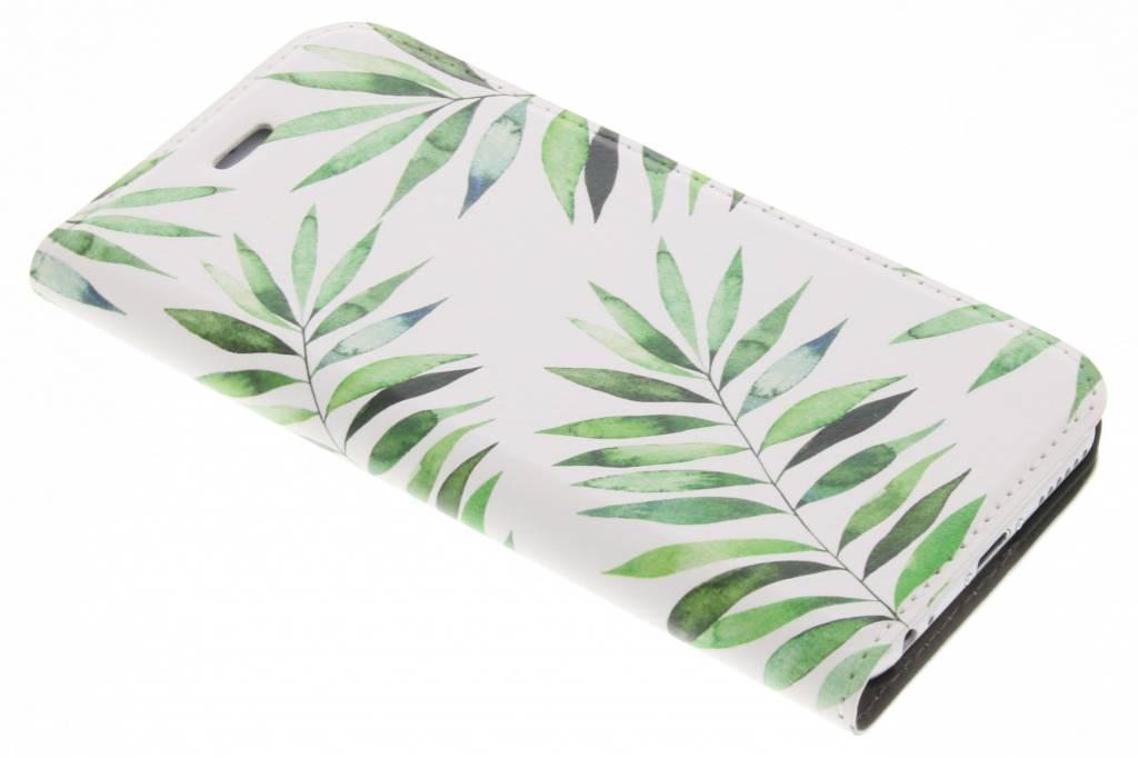 Palm Design Booklet voor de iPhone 6 / 6s