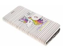 Design TPU booktype hoes Samsung Galaxy S7 Edge