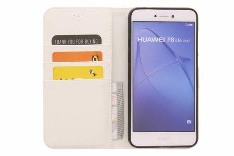 Conception Ninja Licorne Cas Booktype Tpu Pour Huawei Lite P9 01WGH