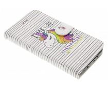 Design TPU booktype hoes Samsung Galaxy J3 / J3 (2016)