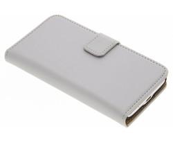 Selencia Luxe Book Case Samsung Galaxy S5 Mini