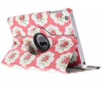 360° draaibare design hoes iPad Mini / 2 / 3