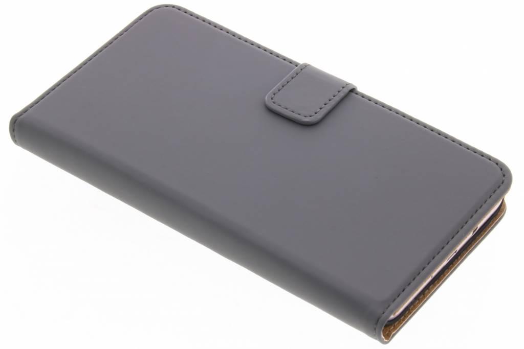 Cas Du Livre De Luxe Pour Samsung Galaxy J7 (2016) - Noir SUfkC