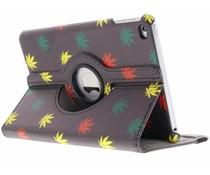 360° draaibare design hoes iPad Mini 4