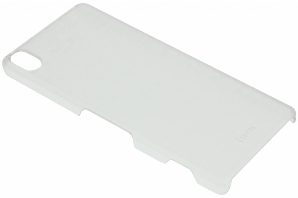 Krusell Boden Cover voor de Sony Xperia XA - Transparant