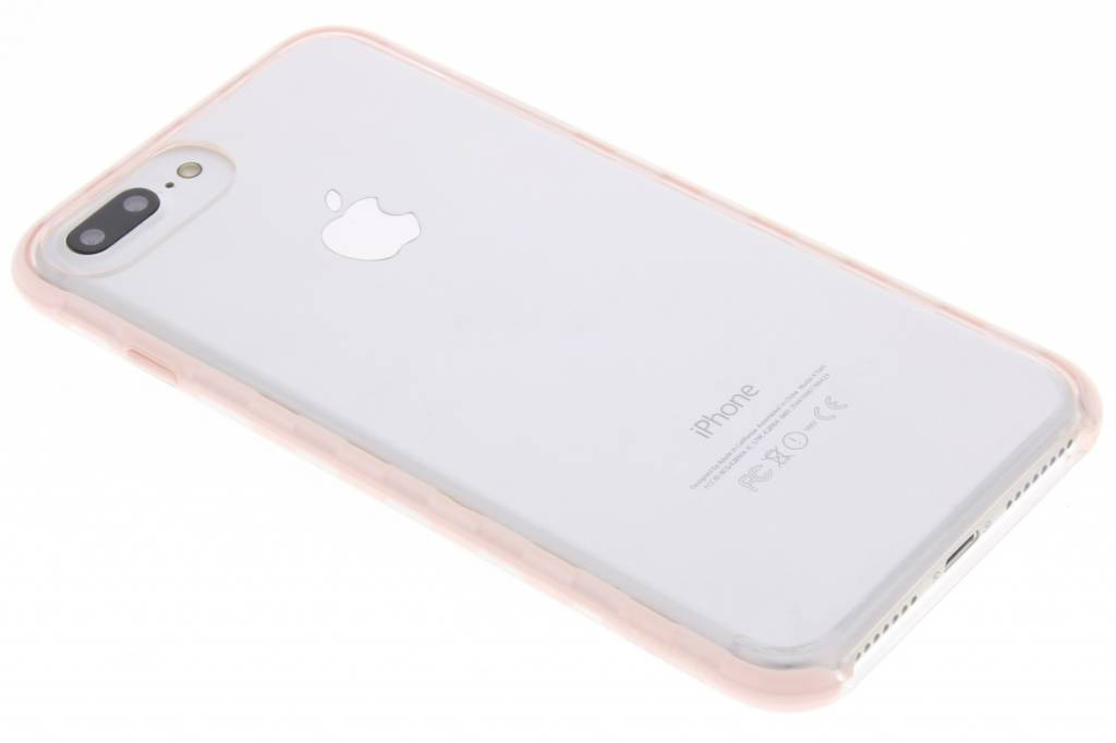 Belkin Air Protect SheerForce Pro 5.5  Cover Roze, Transparant