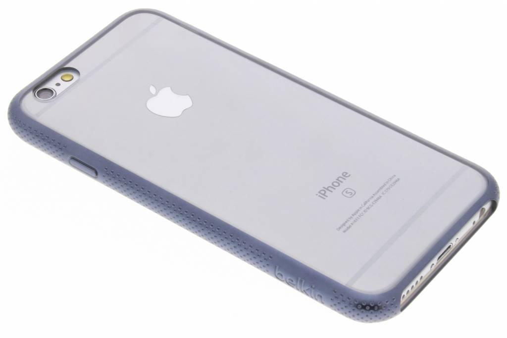 Belkin Grijze Air Protect SheerForce Case voor de iPhone 6 / 6s