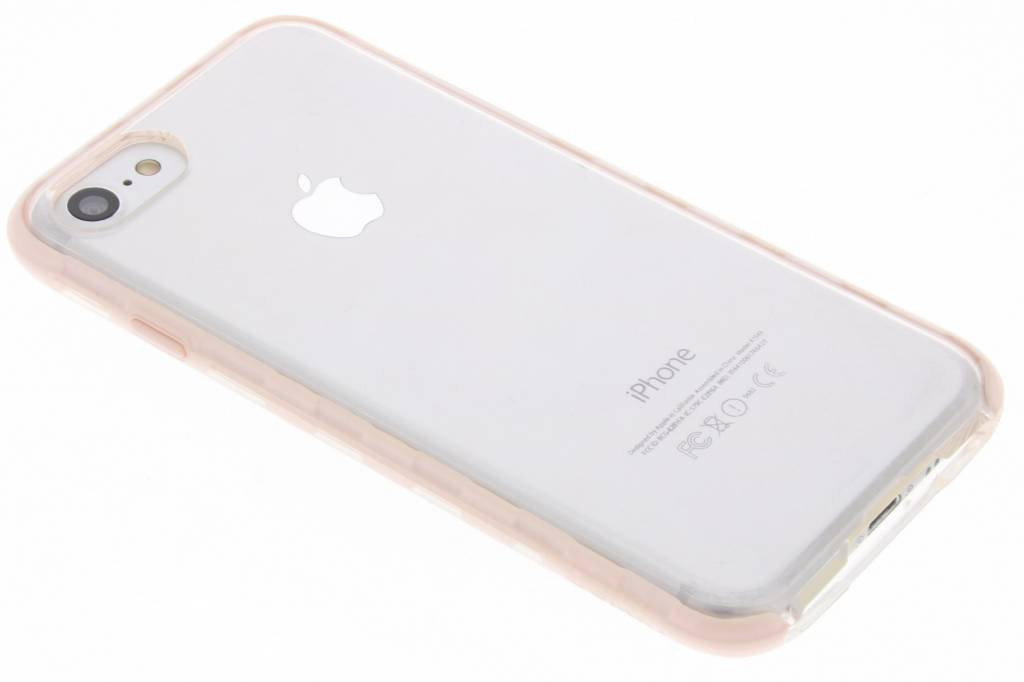 Belkin Air Protect SheerForce Pro 4.7  Cover Roze, Transparant