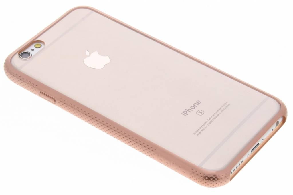 Belkin Rosé Gouden Air Protect SheerForce Case voor de iPhone 6 / 6s