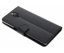 Valenta Zwart Booklet Classic OnePlus 3 / 3T