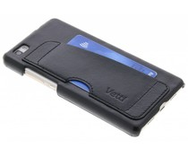 Vetti Craft Card Slot Snap Cover Huawei P8 Lite