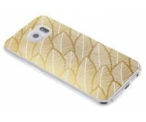 Design TPU hoesje Samsung Galaxy S6