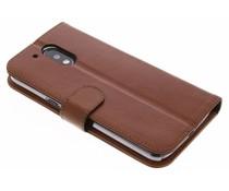Valenta Booklet Classic Luxe Motorola Moto G4 (Plus)
