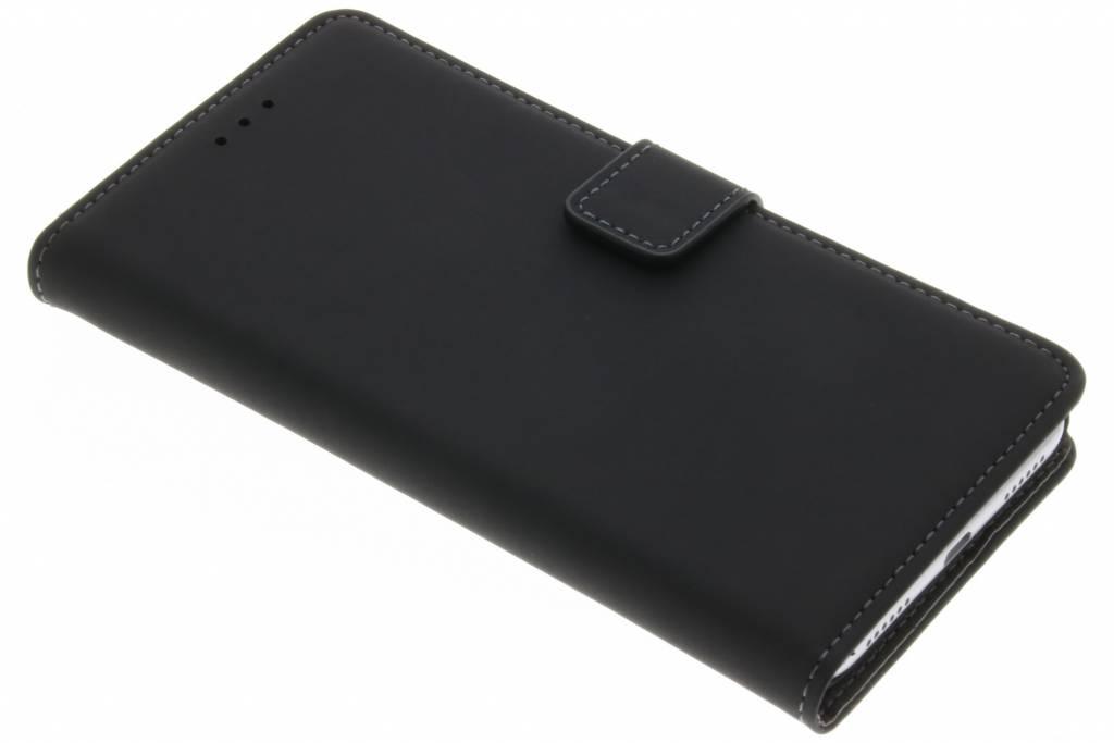 Mobiparts Premium Wallet Case Honor 8 Zwart