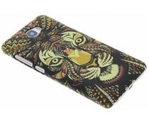 Aztec animal design hardcase Huawei Y5 2 / Y6 2 Compact