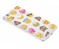 Emoji design TPU hoesje Huawei Nova