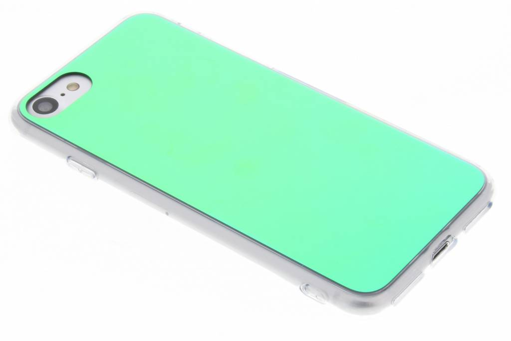 Accezz Groene Sunny Case voor de iPhone 8 / 7