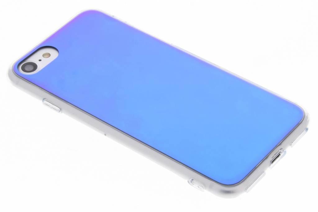 Accezz Blauwe Sunny Case voor de iPhone 8 / 7