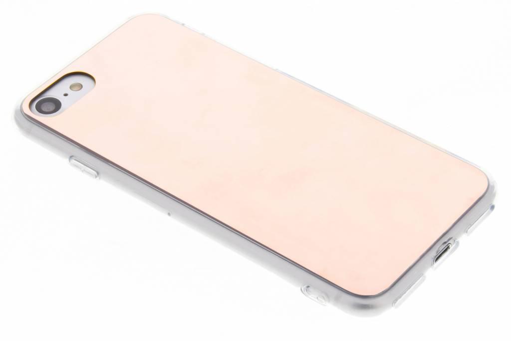 Accezz Rosé Gouden Sunny Case voor de iPhone 8 / 7