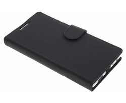 Accezz Wallet TPU Booklet Sony Xperia L1