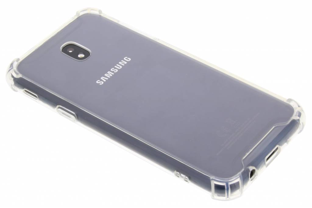 Accezz Transparante Xtreme TPU Cover voor de Samsung Galaxy J5 (2017)