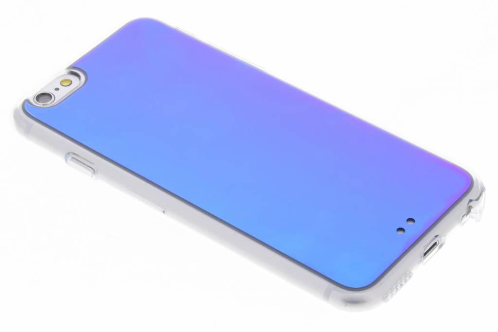 Accezz Blauwe Sunny Case voor de iPhone 6 / 6s