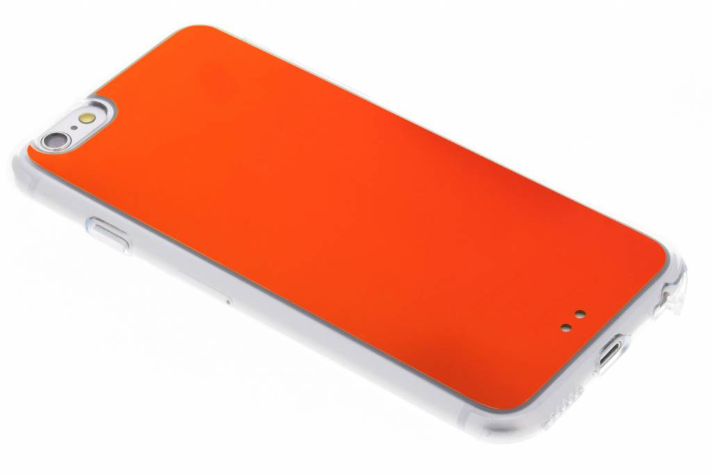 Accezz Rode Sunny Case voor de iPhone 6 / 6s