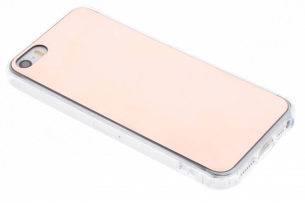 Accezz Rosé Gouden Sunny Case voor de iPhone 5 / 5s / SE