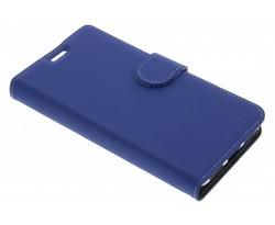 Accezz Wallet TPU Booklet BlackBerry KeyOne