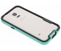 Mintgroen bumper Samsung Galaxy S5 Mini